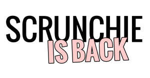 scrunchie is back coaching elsa laduguie